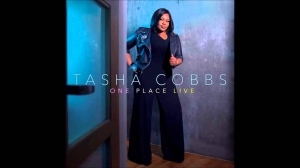 Tasha Cobbs Leonard - I Will Run (Live)